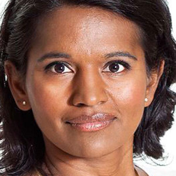 Läs mer om artikeln Sandhya in Stockholm