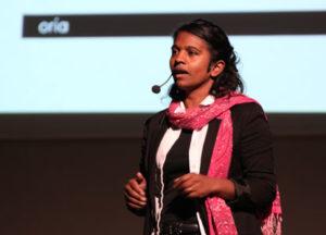 Läs mer om artikeln Sandhya föreläser i Borlänge.