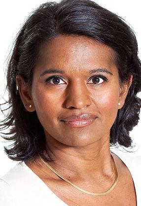 Föreläsningar med Sandhya Randberg