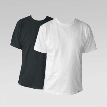 Fairtrade-ekologisk t-shirt